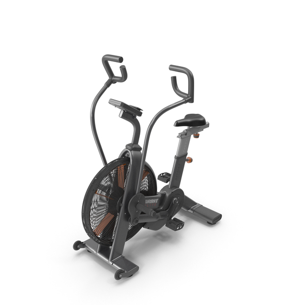 Precor Assault AirBike Elite PNG & PSD Images