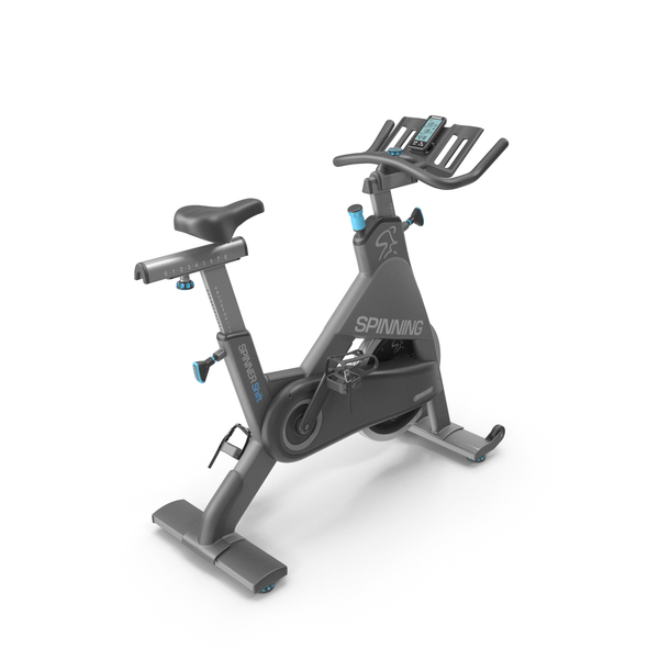 Precor Spinner Shift PNG & PSD Images