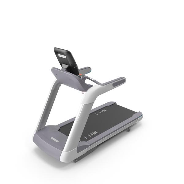 Precor TRM 885 Treadmill PNG & PSD Images