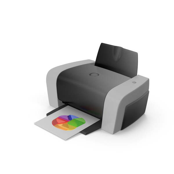 Print Icon PNG & PSD Images