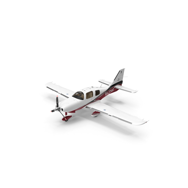 Light Airplane: Private Plane Cessna Ttx PNG & PSD Images