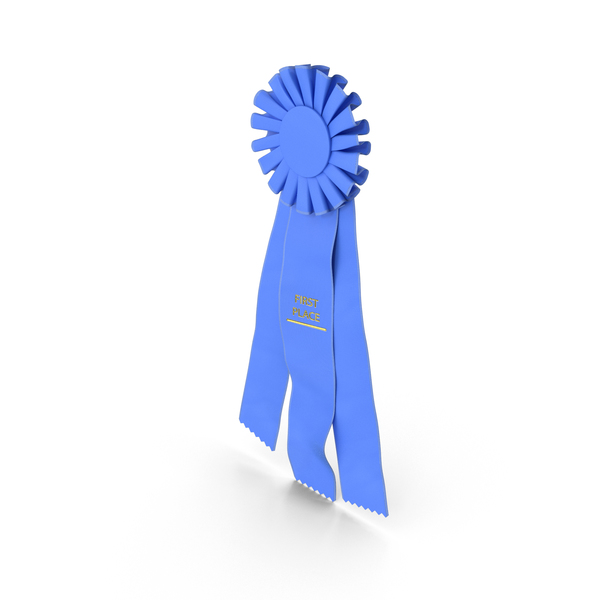 Prize Ribbon Object