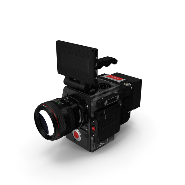 Professional Camcorder Generic PNG & PSD Images