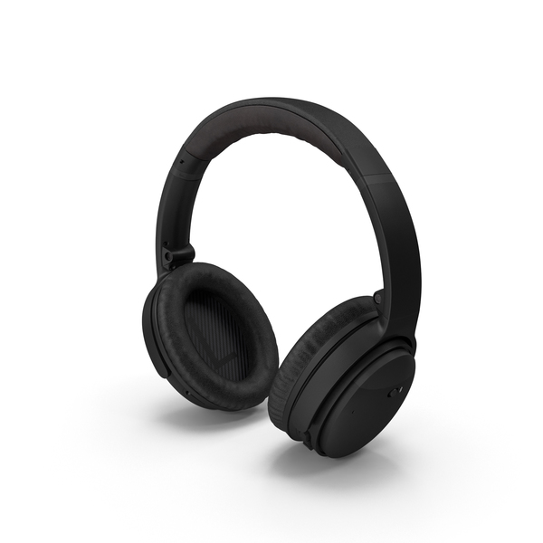 Professional Headphones PNG & PSD Images