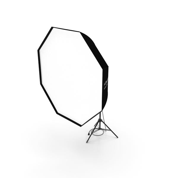 Profoto RFI Softbox 5ft Octa PNG & PSD Images