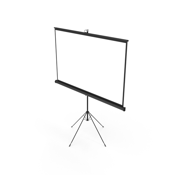 Projector Screen PNG & PSD Images