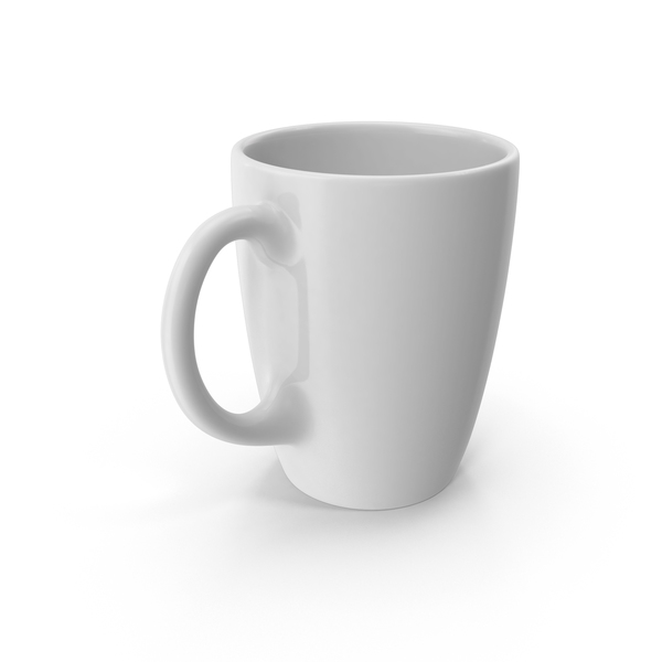 Cup: Promotional Coffee Mug PNG & PSD Images