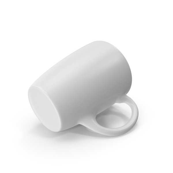 Promotional Coffee Mug PNG & PSD Images