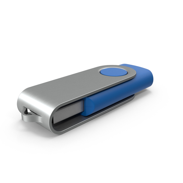 Promotional USB Stick Object