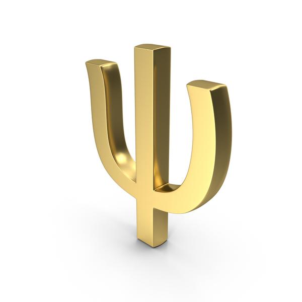 Language: PSI Symbol PNG & PSD Images