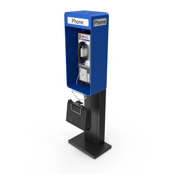 Public Phone Object
