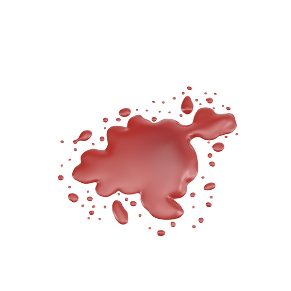 Puddle of Blood PNG & PSD Images