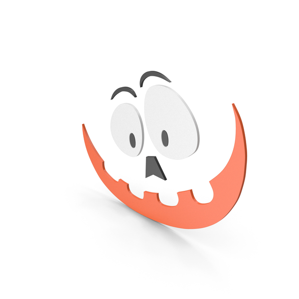 Pumpkin Figure Cartoony PNG & PSD Images
