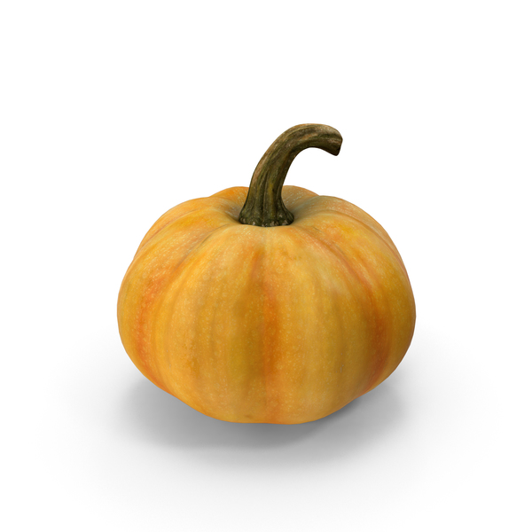Pumpkin Object