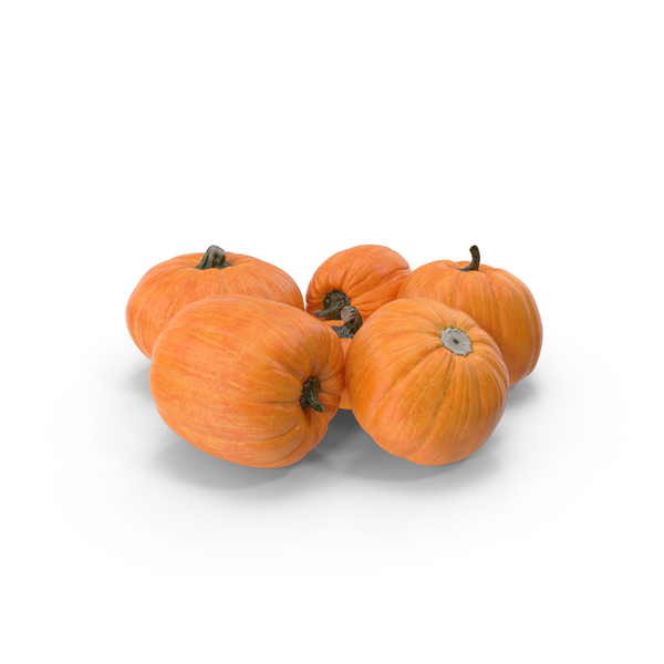 Pumpkin Patch PNG & PSD Images