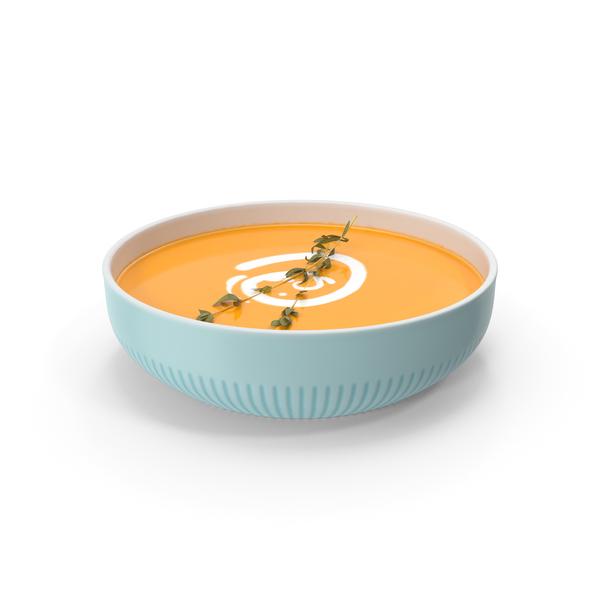 Pumpkin Soup PNG & PSD Images