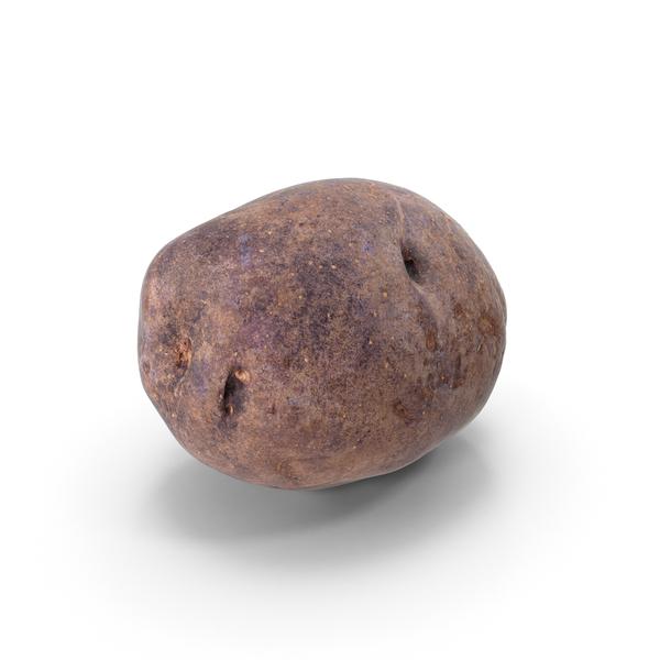 Purple Potato PNG & PSD Images