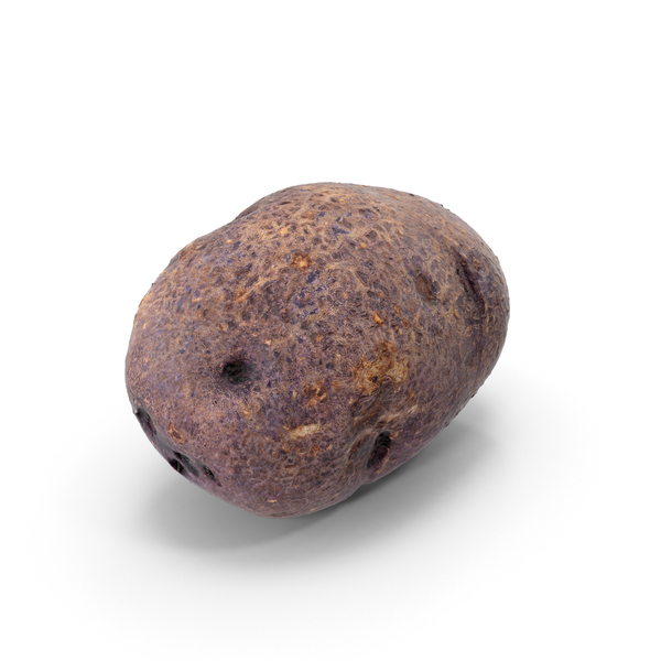 Purple Potato PNG & PSD Images