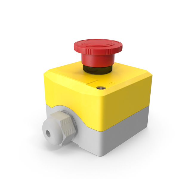Push Button Switch PNG & PSD Images