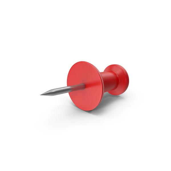 Thumbtack: Push Pin PNG & PSD Images