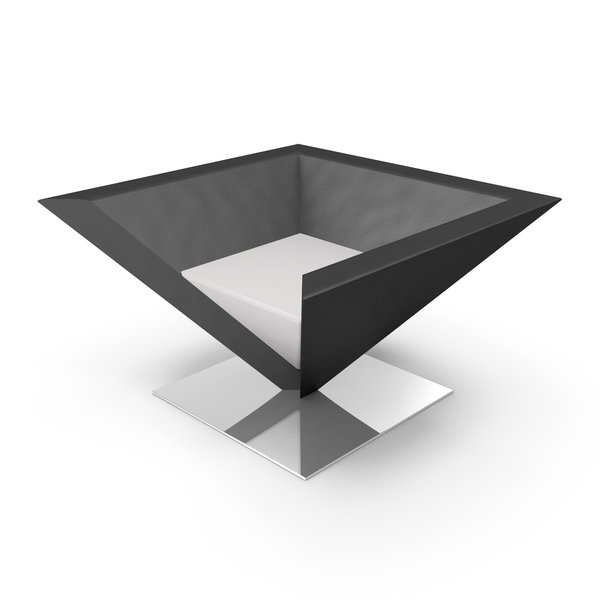 Pyramid Chair PNG & PSD Images