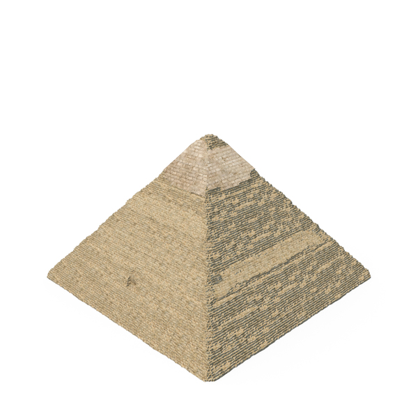 Pyramid of Khafre PNG & PSD Images