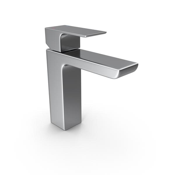 Quad Faucet PNG & PSD Images