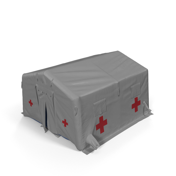 Military: Quarantine Tent PNG & PSD Images