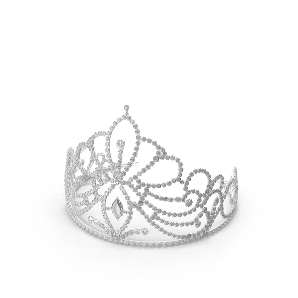 Queen Crown PNG & PSD Images