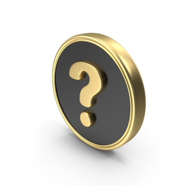 Question Help Logo icon PNG & PSD Images