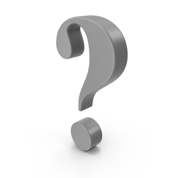 Question Mark PNG & PSD Images