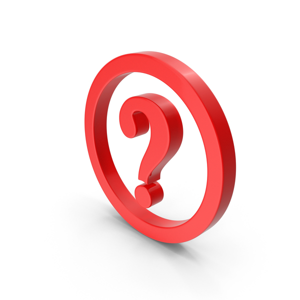 Question PNG & PSD Images