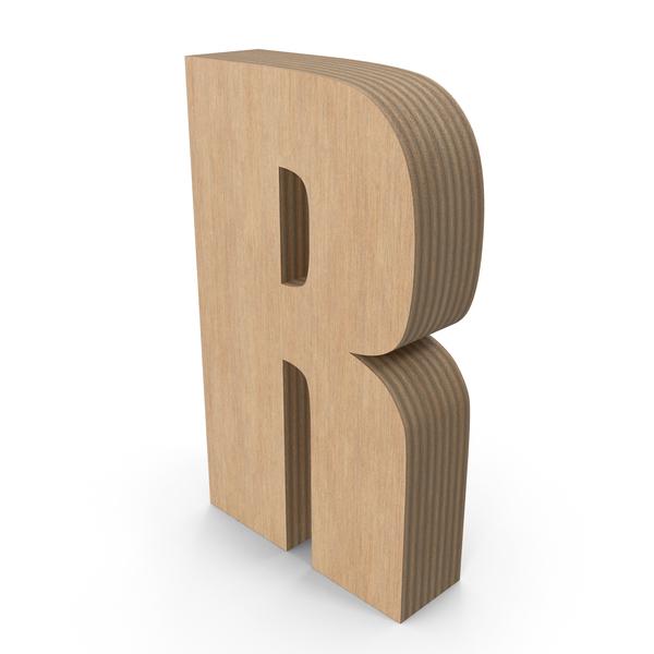 Language: R Wood PNG & PSD Images