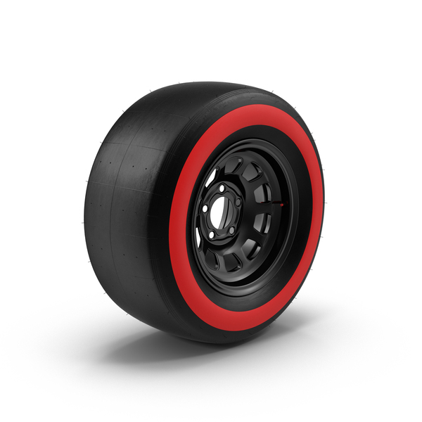 Race Car Wheel PNG & PSD Images