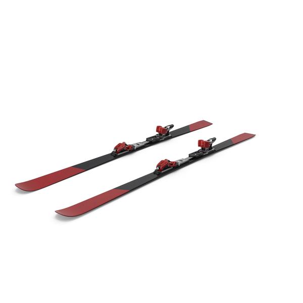 Race Ski Generic PNG & PSD Images