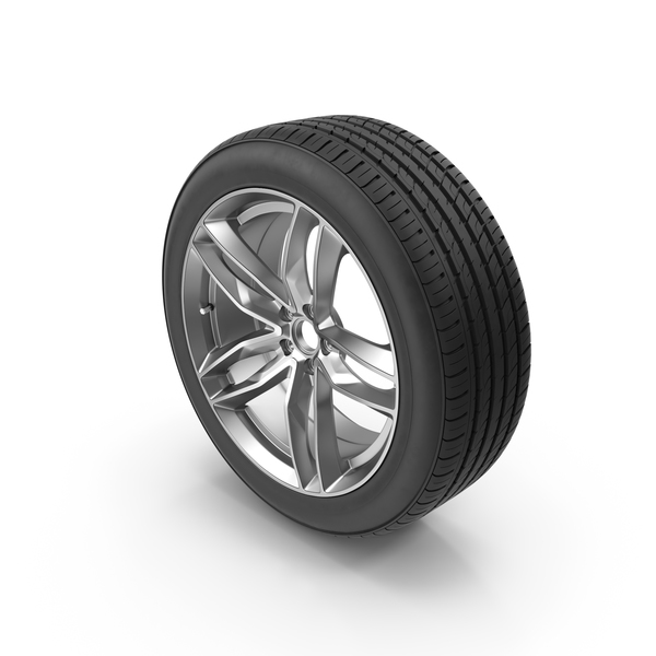 Radar Car Tire PNG & PSD Images