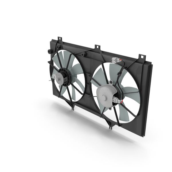 Radiator Fans PNG & PSD Images
