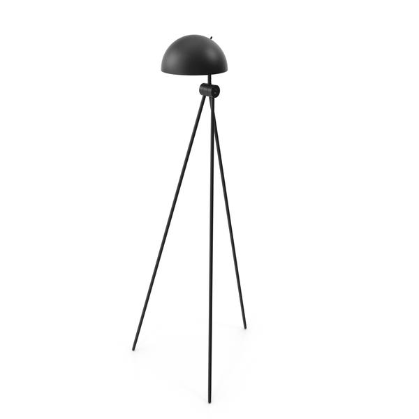Radon Floor Lamp PNG & PSD Images