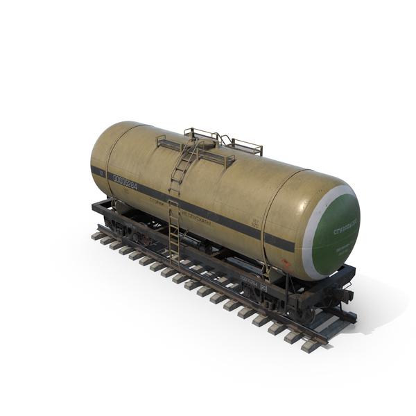 Railtank PNG & PSD Images