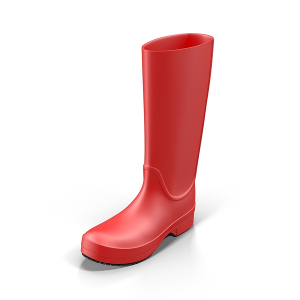 Rain Boot PNG & PSD Images