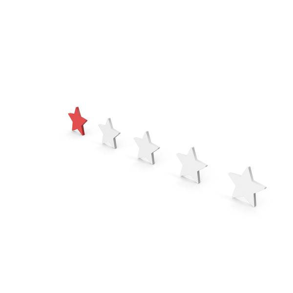 Star: Rating Stars 1 PNG & PSD Images