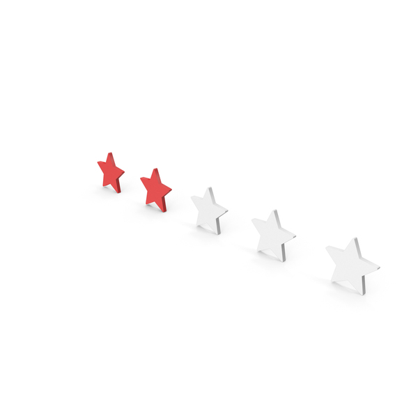 Rating Stars 2 PNG & PSD Images
