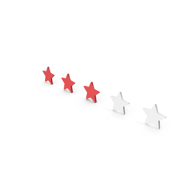 Rating Stars PNG & PSD Images
