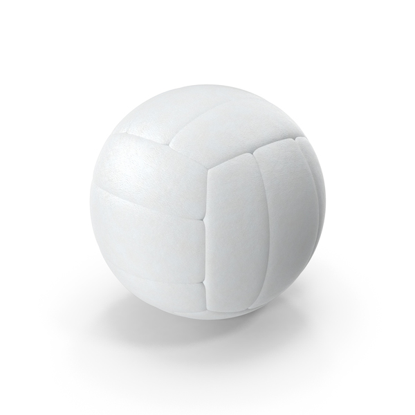 Ball: Realistic VolleyBall PNG & PSD Images