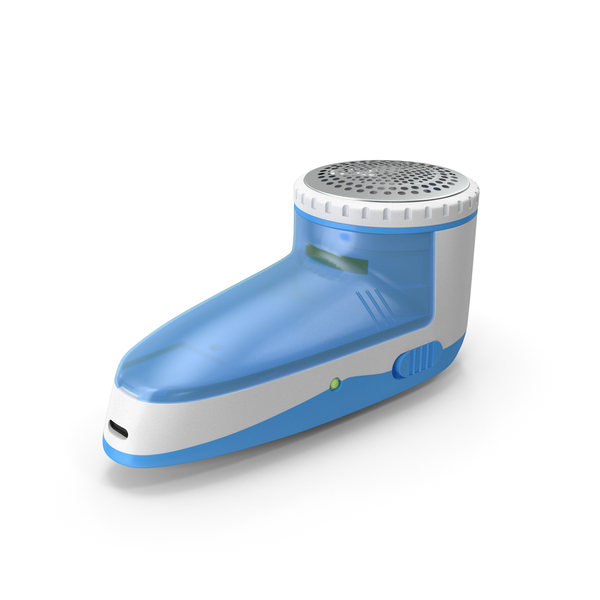 Rechargeable Lint Remover PNG & PSD Images