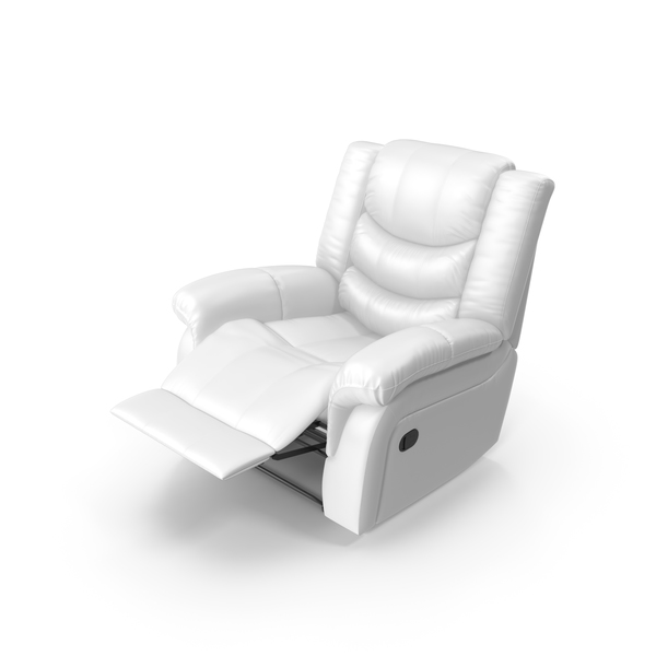 Recliner Chair PNG & PSD Images