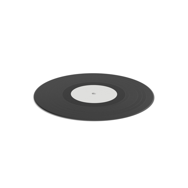 Record Vinyl PNG & PSD Images
