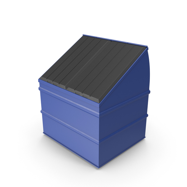 Garbage Container: Recycle Bin Plastic PNG & PSD Images