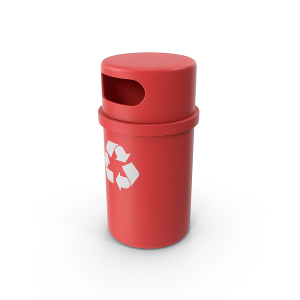 Recycling: Recycle Bin PNG & PSD Images