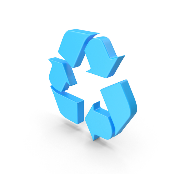 Recycle Web Icon PNG & PSD Images